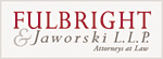 Click here to go to Fulbright & Jaworski