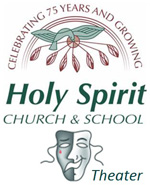 Holy Spirit School Play
