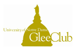 Click here to go to the Notre Dame Glee Club Site